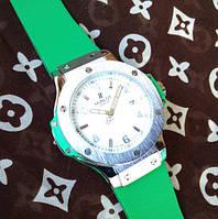 Наручные часы женские Hublot Big Bang, часы Хаблот реплики