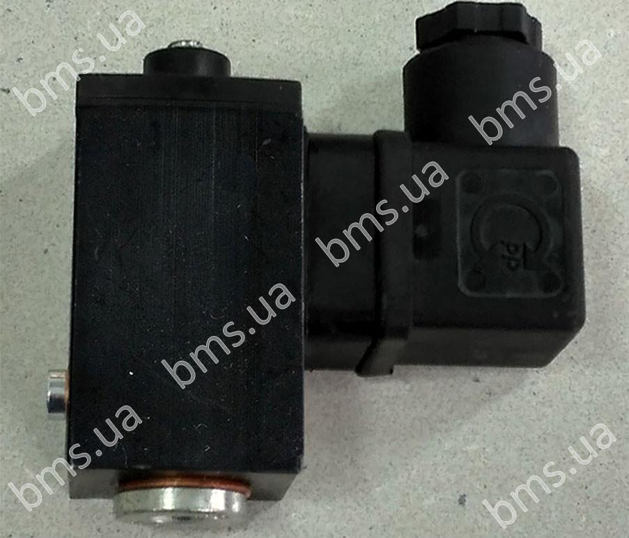 """Перемикач тиску DRS 16B, 0.5-16 bar 1/4"""" (керування повітрям), фото 1"""