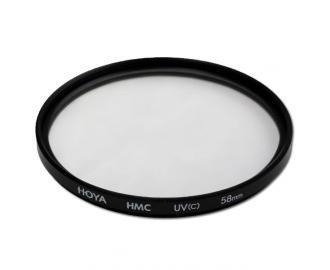 Светофильтр Hoya HMC UV(c)  58mm