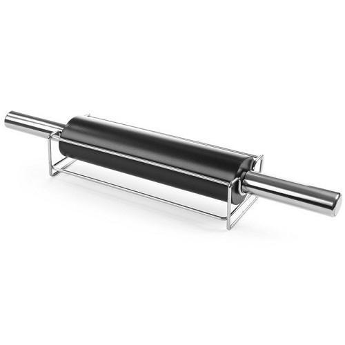 Скалка для раскатки теста неприлипающая, 65x250/470 мм, 1,65 кг 515013 Hendi (Нидерланды)