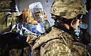 Гидратор с рюкзаком 3 лита. Тактическая питьевая система KMS camelbak ACU, фото 8