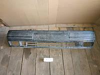 №74 Б/у бампер передний  1L0807217D для Seat Toledo 1991-1996 ДИФЕКТ