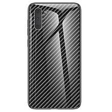 TPU+Glass чехол Twist для Samsung Galaxy Note 10