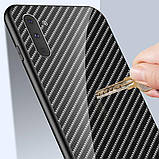TPU+Glass чехол Twist для Samsung Galaxy Note 10, фото 4