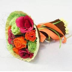 Букет из конфет Розы 11 Осень 4121IT
