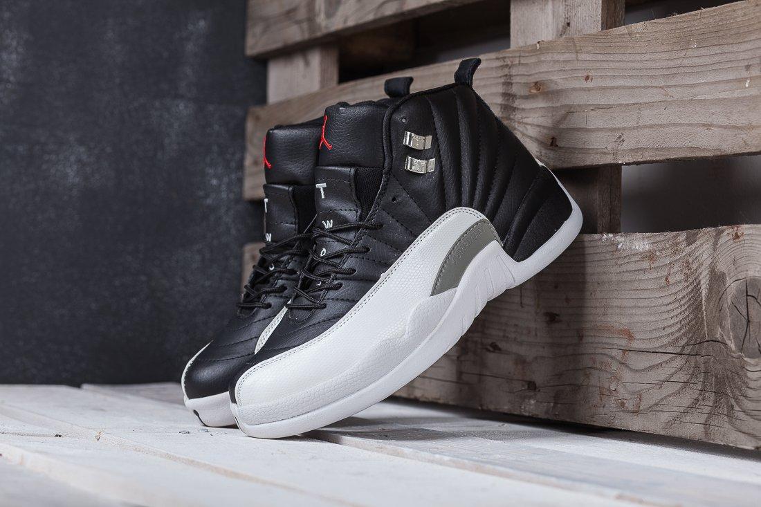 Nike Air Jordan 12 баскетбольные кроссовки для спорта мужские реплика