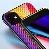 """TPU+Glass чехол Twist для Apple iPhone 11 Pro Max (6.5""""), фото 3"""