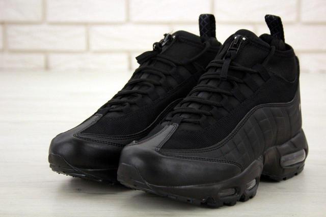 Кроссовки мужские Nike Air Max 95 Sneakerboot