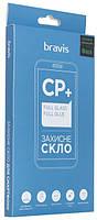Захисне скло  BRAVIS Glass Screen (CP+ FG) A511/A512 Harmony/Pro