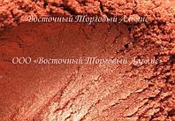 Кандурин «Оранжевый янтарный» 5 г