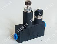 Регулюючий клапан тиск FESTO LRMA-QS-6