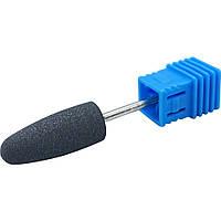 Насадка силиконовая на синем основании М4-Q