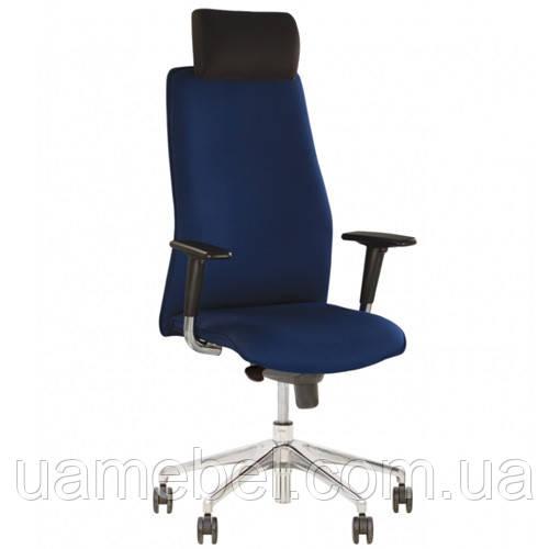 Крісло для керівника SOLO (СОЛО) R HR LE