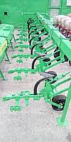 Культиватор для междурядной обработки 8 ряд, КРНА-5,6-04