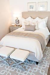 Секрети дизайну маленької спальні