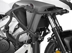 Защитные дуги GIVI TN1139 для мотоцикла Crossrunner 800 (15-16)