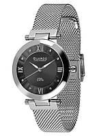 Часы женские Guardo S02071-1 серебряные