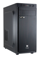 ПК ЕТЕ HB-A8300-810.GTX1060-3.ND.VG107/AMD FX-8300/AMD 760G/8GB DDR3/HDD 1TB/GeForce GTX 1060 3Gb/Vinga CS107/400W/No OS