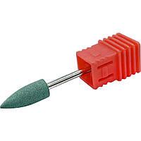 Насадка силиконовая на красном основании М6-Q