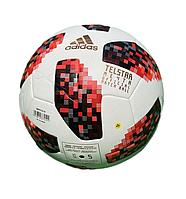 Мяч Adidas Telstar Mechta Red