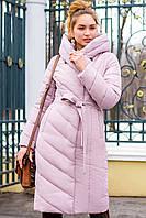 Куртка пальто пуховик женский зимний Виоланта Nui Very