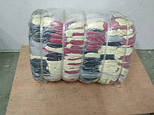Тюк шкарпеток жіночих 36-40 ГУРТ