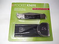 Складной военный туристический нож Pocket Knife (Германия)