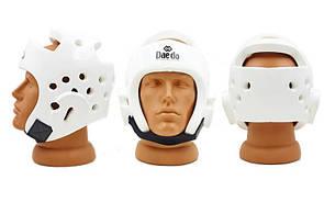 Шлем защитный для тхэквондо Dae do BO-5925 размер L