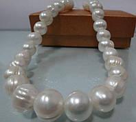 Интеллигентное жемчужное ожерелье. Жемчуг южных морей