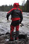 Демисезонный костюм для рыбалки GRAFF 631/731 - ТОП продаж этой осени!