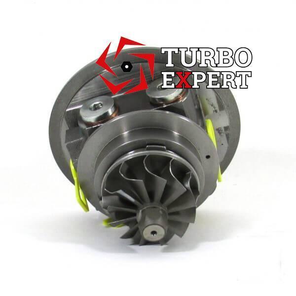 Картридж турбины 53049700184, 53049880200, Pontiac Solstice GXP, 184 Kw, L850, 12598713, 12652494, 2005+