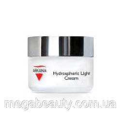 Hydrospheric Light Cream — легкий увлажняющий крем, насыщающий кожу кислородом, 50мл.