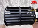 Электродвигатель отопителя ГАЗ 3302, ПАЗ с крыльчаткой (ДК) 68.3780-K-DK, фото 5
