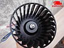 Электродвигатель отопителя ГАЗ 3302, ПАЗ с крыльчаткой (ДК) 68.3780-K-DK, фото 6