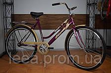 """Городской велосипед 28"""" Crossride Comfort Д (Ardis) размер рамы: 22"""". цвет в ассортименте"""