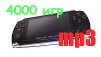 """Портативная игровая приставка SONY PSP-3000 Mp5 4.3"""""""