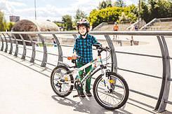 """Подростковые велосипеды 24"""""""
