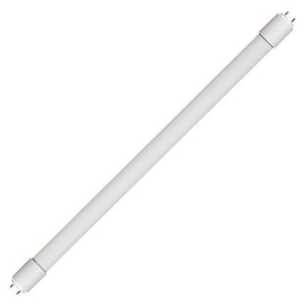 Світлодіодна лампа Biom T8-GL-600-8W NW 4200К G13 скло матове, фото 2