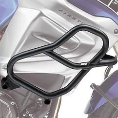 Защитные дуги двигателя Givi TN355 для мотоцикла Yamaha Super Teneré XT 1200 Z / ZE