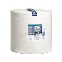 Tork Premium протирочная бумага 430 повышенной прочности 2х-слойная 340 м 1000 листов белая 130060 W1