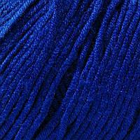 Пряжа Сеам Bamboo Silk Синий