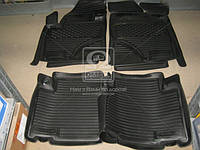 Коврики в салон автомобиля Hyundai ix 55 2009-, арт.pp-198