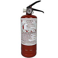 Огнетушитель порошковый ВП-1(з) ОП-1