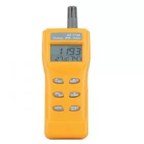 Портативний аналізатор CO2 AZ-7755