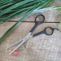 Парикмахерские ножницы для филировки, Zinger