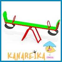 Качели-балансир на уличную площадку K37 для детей