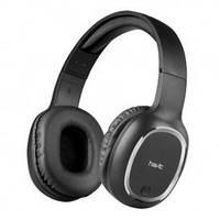 Беспроводные наушники Bluetooth Havit HV-H2590BT с микрофоном черные