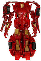 Трансформер Железный Человек