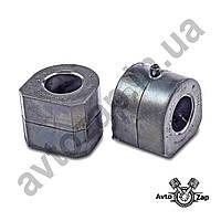 Подушка стабилизатора  ВАЗ 2101-07 (к-т 4 шт.) п/э уп.    08193