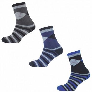 Классимужские носки фирмы TASO